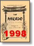 1998 The Mikado