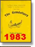 1983 The Gondoliers