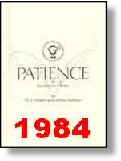 1984 Patience