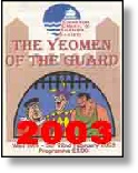 2003 Yeomen of the Guard