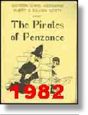 1982 The Pirates of Penzance